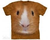 NeuheitenThe Mountain Shirt Meerschweinchen - Guinea Pigs Face EINZELSTÜCK