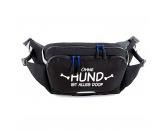 Bekleidung & AccessoiresHausschuhe & PantoffelnHundesport Hüfttasche Hydro Performance - Ohne Hund ist alles doof