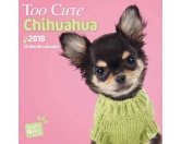 Chihuahua Studio - Hundekalender 2018 by BrownTrout