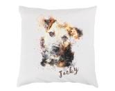T-ShirtsHunderassen T-ShirtsKissenbezug: Jack Russell Terrier