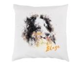 Socken mit TiermotivSocken mit HundemotivKissenbezug: Shetland Sheepdog