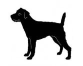 Für MenschenAuto-SonnenschutzIf It's Not ... T-Shirt: Parson Russell Terrier 3 - Einzelstück -