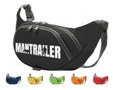 Bekleidung & AccessoiresHundesportwesten mit Hundemotiven inkl. Rückentasche MIL-TEC ®Hundesport Bauchtasche Fun: Mantrailer