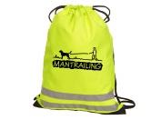 Für Menschen% SALE %Hundesport Rucksack Turnbeutel: Mantrailing 2