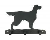 Socken mit TiermotivSocken mit HundemotivGordon Setter 2 Leinengarderobe - Schlüsselbrett
