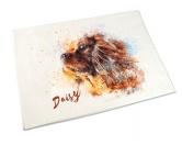 Taschen & RucksäckeCanvas Tasche HunderasseHandtuch: Cavalier King Charles Spaniel 50 x 100 cm