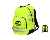 Bekleidung & AccessoiresWarnwesten & SicherheitswestenHundesport Rucksack Reflex: Mantrailing 6