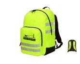 Bekleidung & AccessoiresWarnwesten & SicherheitswestenHundesport Rucksack Reflex: Mantrailing 2