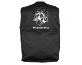 Socken mit TiermotivSocken mit HundemotivHavaneser - Hundesportweste mit Rückentasche MIL-TEC ®