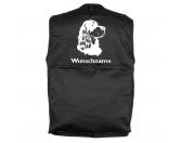 Socken mit TiermotivSocken mit HundemotivGordon Setter - Hundesportweste mit Rückentasche MIL-TEC ®