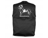 Tierkalender 2019Hundekalender 2019Basset Hound 6 - Hundesportweste mit Rückentasche MIL-TEC ®