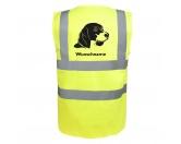 Socken mit TiermotivSocken mit HundemotivBeagle 6 - Hundesport Warnweste Sicherheitsweste mit Hundemotiv