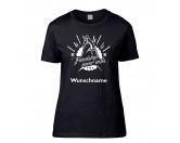 Caps, Hüte & MützenMützenHundespruch T-Shirt: Friendship Damen