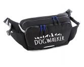 Für TiereLeckerli-Taschen - SnackbeutelHüfttasche Hydro Performance - Dogwalker EINZELSTÜCK grün