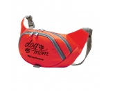 Hundedecken & KissenDRY-BED® & Profleece - TierunterlagenHundesport Bauchtasche Fun: dog mom