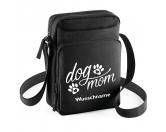 Für TiereHalstücher für HundeOutdoor Leckerlietasche / Umhängetasche dog mom