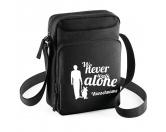 Taschen & RucksäckeNIJENS TaschenOutdoor Leckerlietasche / Umhängetasche Never walk alone 3