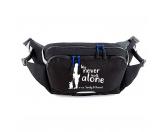 Für TiereSpielzeuge für HundeHundesport Hüfttasche Hydro Performance - Never walk alone 2