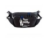 Küche & HaushaltTiermotiv TassenHundesport Hüfttasche Hydro Performance - Never walk alone 3