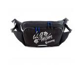 Für MenschenHundepfeifenHundesport Hüfttasche Hydro Performance - dog mom