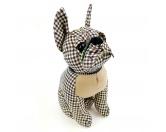 Küche & HaushaltThermoflaschenArtois Französische Bulldogge - Türstopper Hund