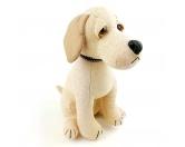 Aufkleber & TafelnWandtattoos HundeLuka Labrador - Türstopper Hund