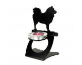 Bekleidung & AccessoiresHundesportwesten mit Hundemotiven inkl. Rückentasche MIL-TEC ®Eurasier Teelichthalter aus Stahl