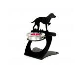 Bekleidung & AccessoiresHundesportwesten mit Hundemotiven inkl. Rückentasche MIL-TEC ®Vizsla Magyar Vizsla Teelichthalter aus Stahl