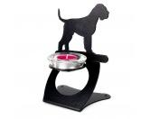 Bekleidung & AccessoiresHundesportwesten mit Hundemotiven inkl. Rückentasche MIL-TEC ®Riesenschnauzer Teelichthalter aus Stahl