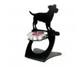 T-ShirtsHunderassen T-ShirtsJack Russell Terrier Teelichthalter aus Stahl