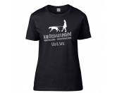 Für TiereStoßstangenschutzHundesport T-Shirt -Mantrailing 7-
