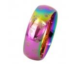 Leben & WohnenHundemotiv HandtücherEnergy and Life Magnetschmuck - Ring Pfote -rainbow-