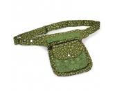 Backformen & ZubehörBackformen & ZubehörNijens Hüfttasche - Bauchtasche Pfote -grün-