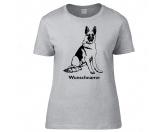 Leben & WohnenGarderoben & SchlüsselboardsSchäferhund - Hunderasse T-Shirt