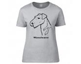 Bekleidung & AccessoiresHundesportwesten mit Hundesprüchen inkl. Rückentasche MIL-TEC ®Airedale Terrier - Hunderasse T-Shirt