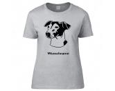 Leben & WohnenTeelichthalter Jack Russell Terrier 3 - Hunderasse T-Shirt