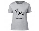 T-ShirtsHunderassen T-ShirtsBasset 5 - Hunderasse T-Shirt