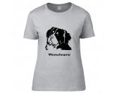 SoftshelljackenSoftshell-Jacke HundemotivBerner Sennenhund - Hunderasse T-Shirt