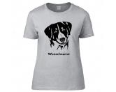 Leben & WohnenHundemotiv HandtücherAppenzeller Sennenhund 2 - Hunderasse T-Shirt