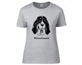 Taschen & RucksäckeCanvas Tasche HunderasseAriégeois - Hunderasse T-Shirt