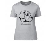 Taschen & RucksäckeCanvas Tasche HunderasseBeagle Harrier - Hunderasse T-Shirt