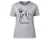 Bekleidung & AccessoiresHundesportwesten mit Hundemotiven inkl. Rückentasche MIL-TEC ®Bedlington - Hunderasse T-Shirt