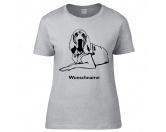Bekleidung & AccessoiresHundesportwesten mit Hundemotiven inkl. Rückentasche MIL-TEC ®Bloodhound 2 - Hunderasse T-Shirt