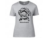 Leben & WohnenHundemotiv HandtücherBolonka Zwetna - Hunderasse T-Shirt