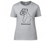 Leben & WohnenHundemotiv HandtücherBoxer 2 - Hunderasse T-Shirt