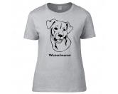 Taschen & RucksäckeCanvas Tasche HunderasseChesapeake Bay Retriever 2 - Hunderasse T-Shirt