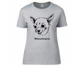 Schmuck & AccessoiresHunderassen Schmuck AnhängerChihuahua Kurzhaar - Hunderasse T-Shirt