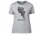 Leben & WohnenTürstopper & ZugluftstopperChinesischer Schopfhund - Hunderasse T-Shirt