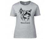 Für Menschen% SALE %Chinesischer Schopfhund 2 - Hunderasse T-Shirt
