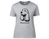 Leben & WohnenHundemotiv HandtücherCocker Spaniel - Hunderasse T-Shirt